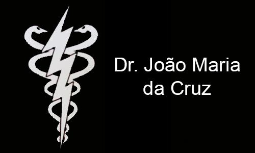 Dr. João Maria da Cruz