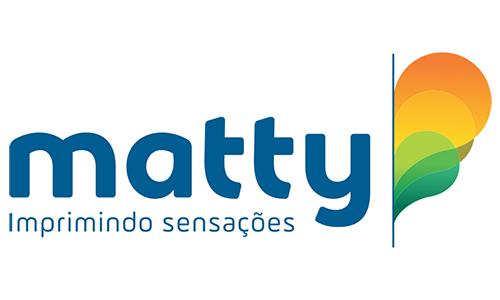 Matty - Impressões Gráficas