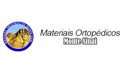 Materiais Ortopédicos Monte Sinai